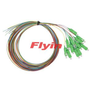 Singlemode Fiber Optic Pigtail
