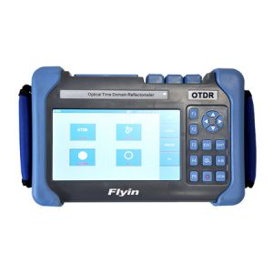 Optical Time Domain Reflectometer (OTDR)  1310±20nm/1550±20nm, 32/30dB with FC/UPC Connector